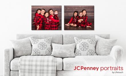 jcp portraits