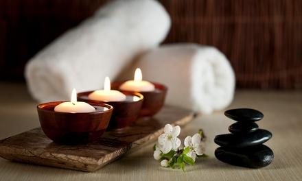 Shanti Massage Spa