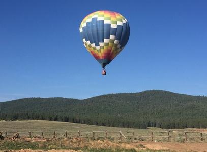 Hot Air Balloonatics
