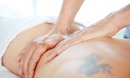 Brandon Massage Oasis