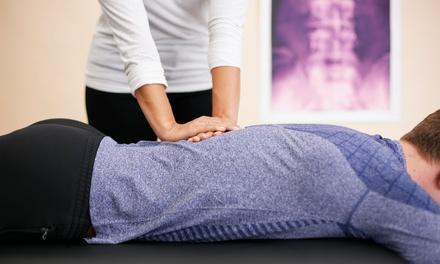 Teera Chiropractic & Acupuncture