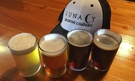 Lunacy Brewing Company