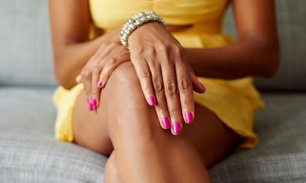 Natural Nails by Kim