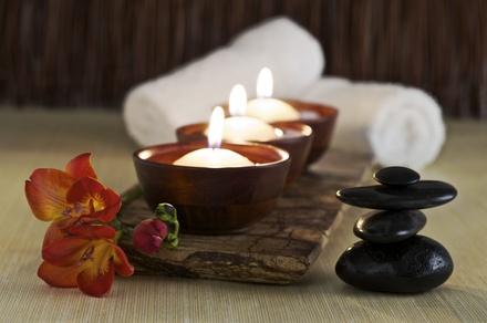 Sacred Somatic Massage