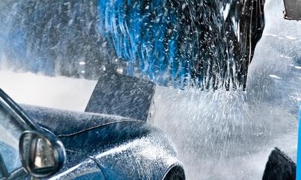 Budget Car Wash