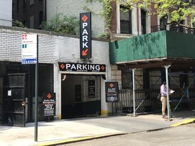 Parkingwiz