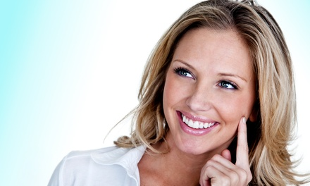 The Center for Cosmetic Dentistry