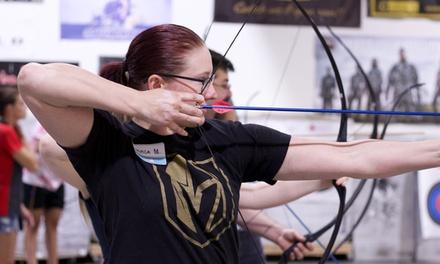Impact Archery Inc