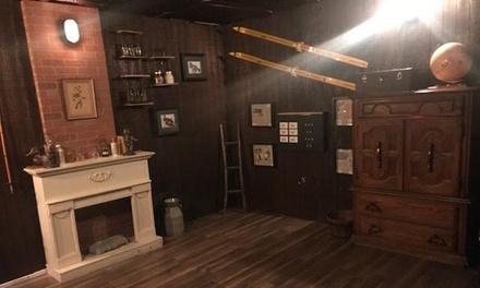 Brainy Actz Escape Rooms Mesa