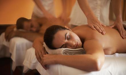 Massage Heights - Medical Center