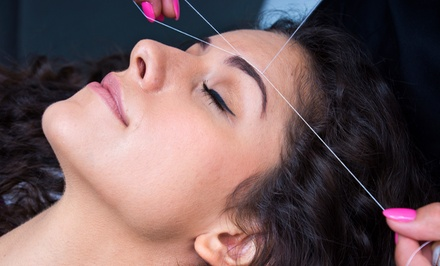 YUVA Threading Salon