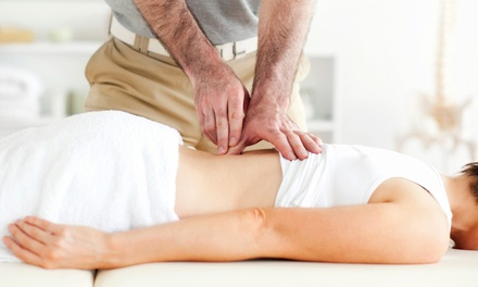 Advance Massage Therapy