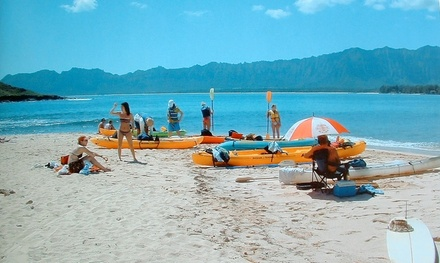 Twogood Kayaks Hawaii Inc.