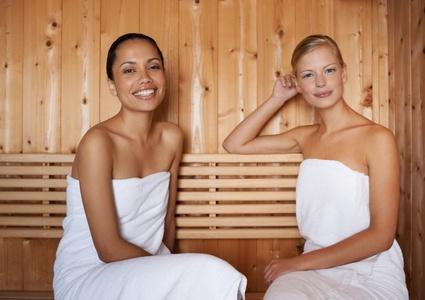 ACQUA Wellness Flotation & Infrared Sauna Lounge