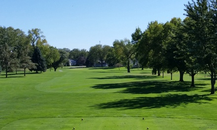 Elkhorn Valley Golf Club