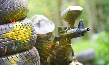 X-Plex Paintball