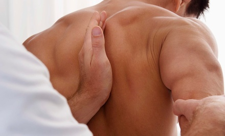 Encino Chiropractic Health Centre