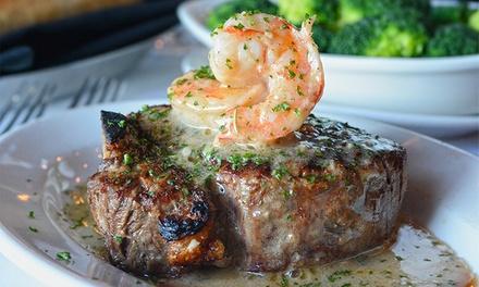 Myron's Prime Steakhouse