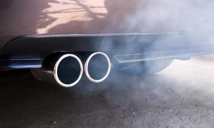 Sunnyvale Star Smog Check