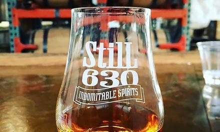 StiIL 630 Distillery