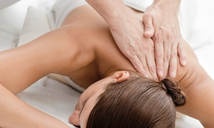 Touch of Health Massage