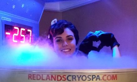 Redlands Cryo Spa