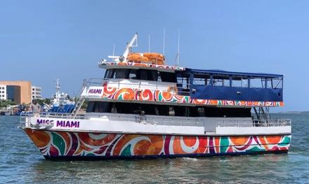 Fiesta Cruises