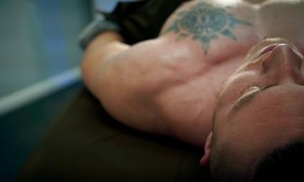 Rias Altas Bodywork Clinic