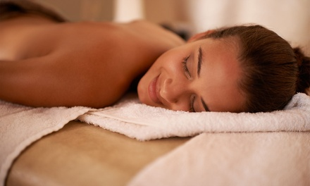 Mayfair Massage and Acupuncture Spa