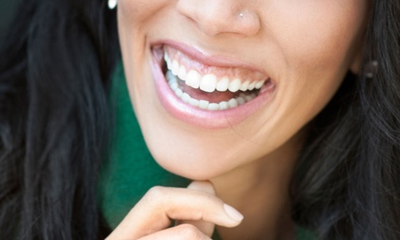 Aharon & Associates: Nancy Aharon, DDS