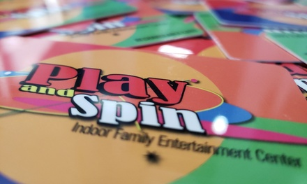 Play and Spin