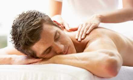 Inland Chiropractic Healthcare Clinic