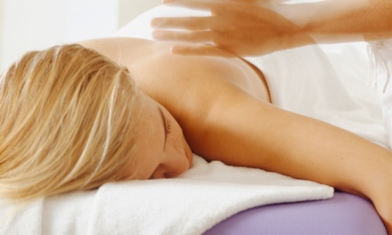 Skin To Soul Massage