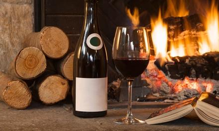 Woodbury Winery & Vineyards