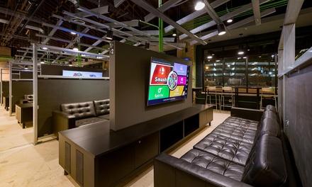Ignite Gaming Lounge
