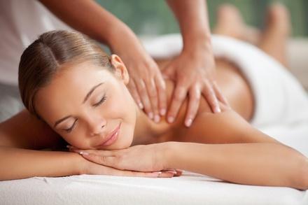 Healing Body Massage & Cryo Spa