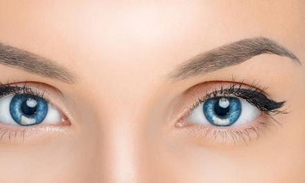 Pretty Eyebrows 'n Lashes