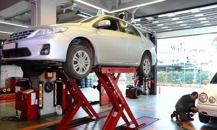 Mel's Auto Services