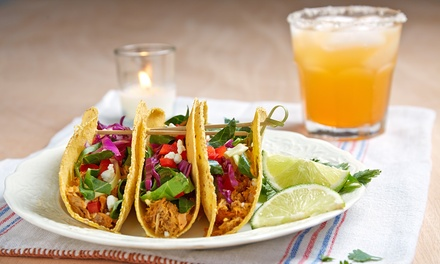 Jocy's Fine Mexican Restaurant
