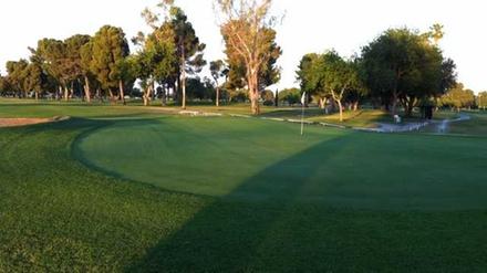 North Kern Golf Course