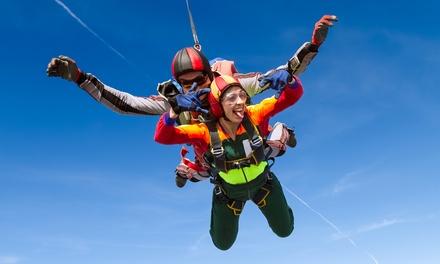 Jump Florida Skydiving