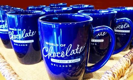 World of Chocolate Museum & Café