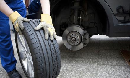 NTB Big O Tires