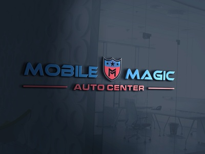 Mobile Magic Auto Center