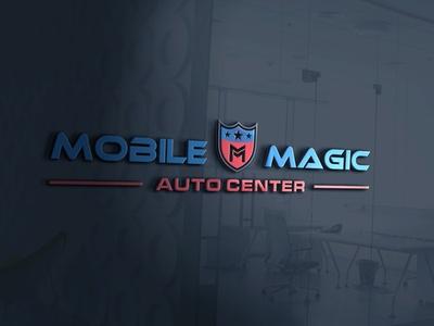 Mobile Magic Auto Center