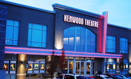 Esquire, Mariemont & Kenwood Theatres
