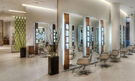 Asha Salon & Spa