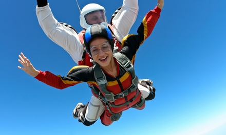 Skydive Windy City