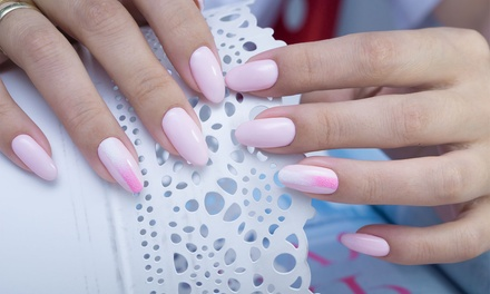 Nails by Nina Rose