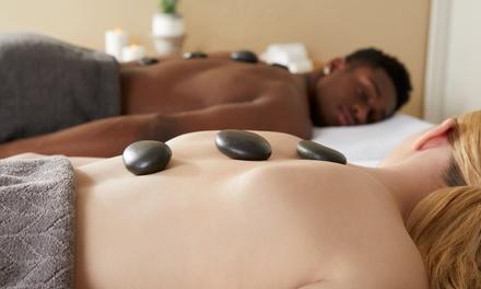 The Healing Path Massage